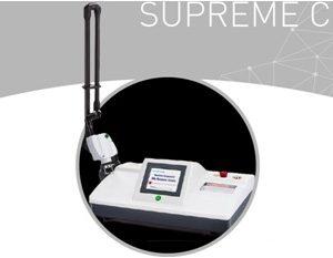 Supreme Compact - CO2
